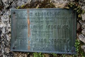 Wanderung: Steinbach - Ybbstalerhütte | In der Höll
