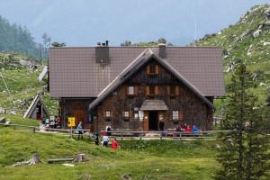 Saisoneröffnung Ybbstalerhütte