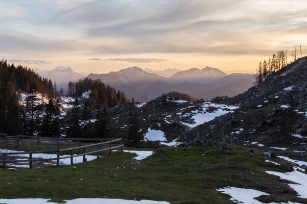 Alpenverein - Fassdaubenlauf 2016 - Ybbstalerhütte